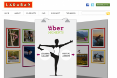 Larabar Uber Gallery