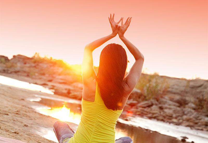 Intro To Meditation | Adri Kyser