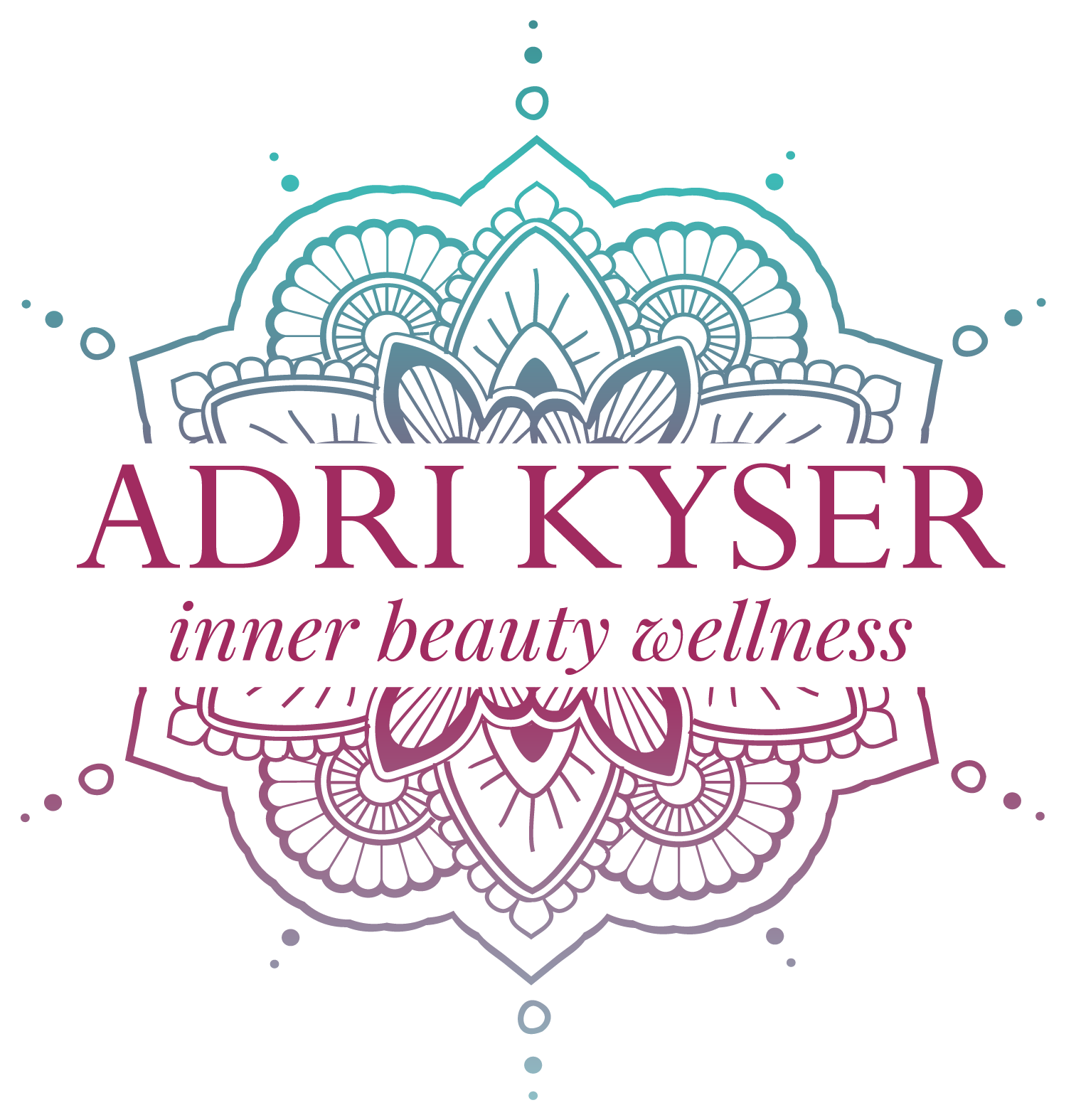 Adri Kyser – Inner Beauty Wellness header image