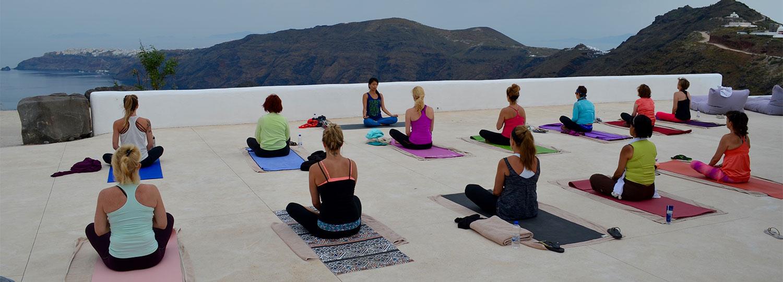 Practice Yoga with Adri