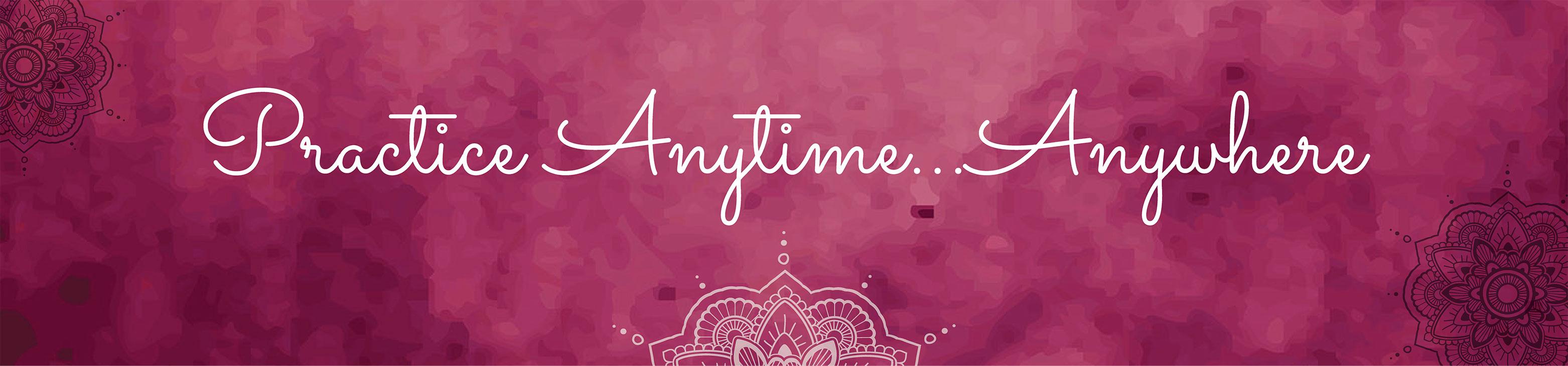 Online Yoga Classes | Adri Kyser
