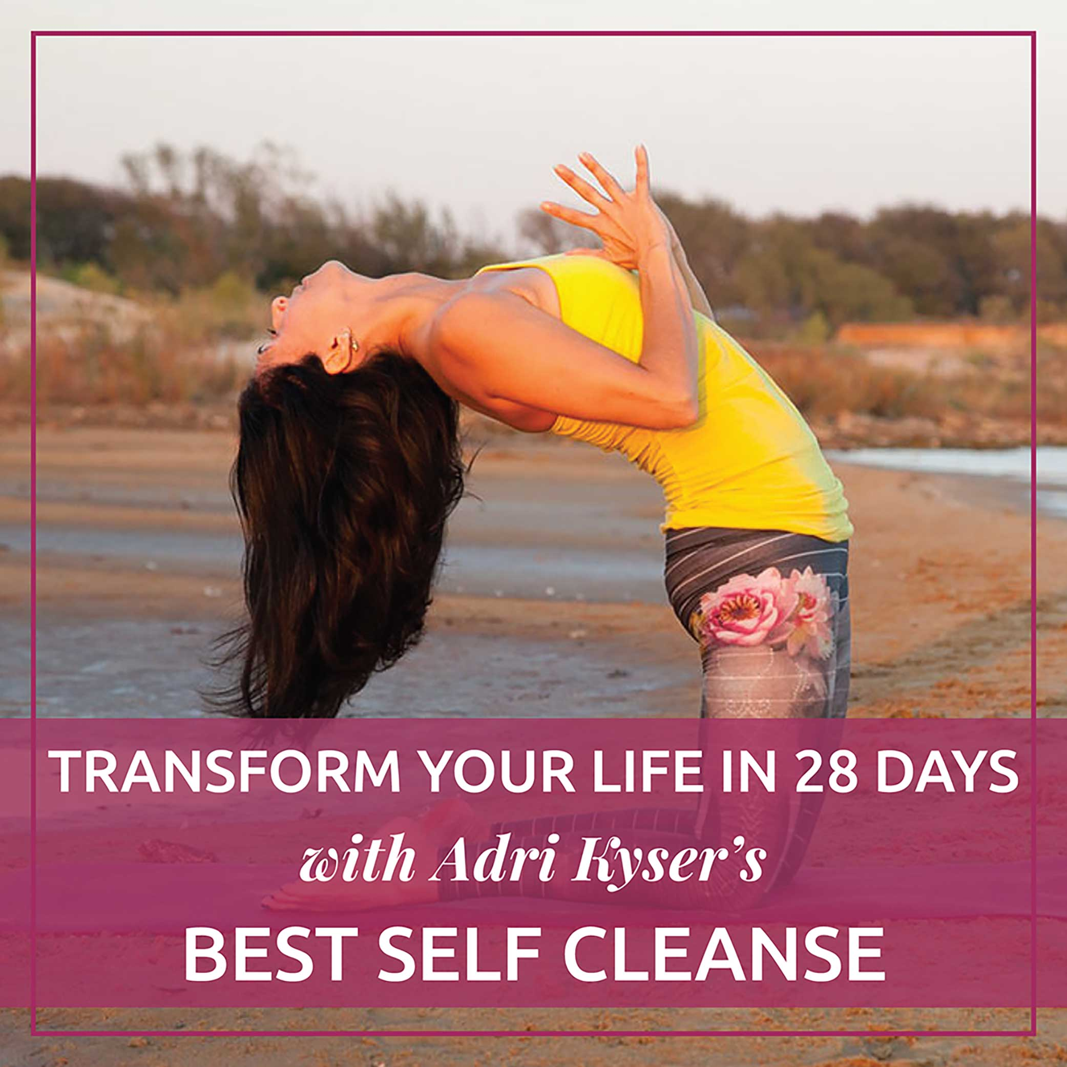 Best Self Cleanse Program | Adri Kyser