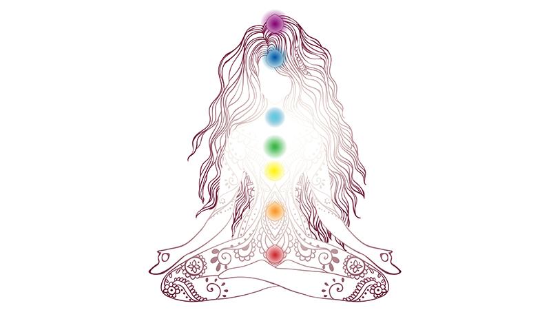 Chakra Balancing with Essential Oils | Adri Kyser