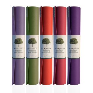 Choosing The Best Yoga Mat For You Adri Kyser