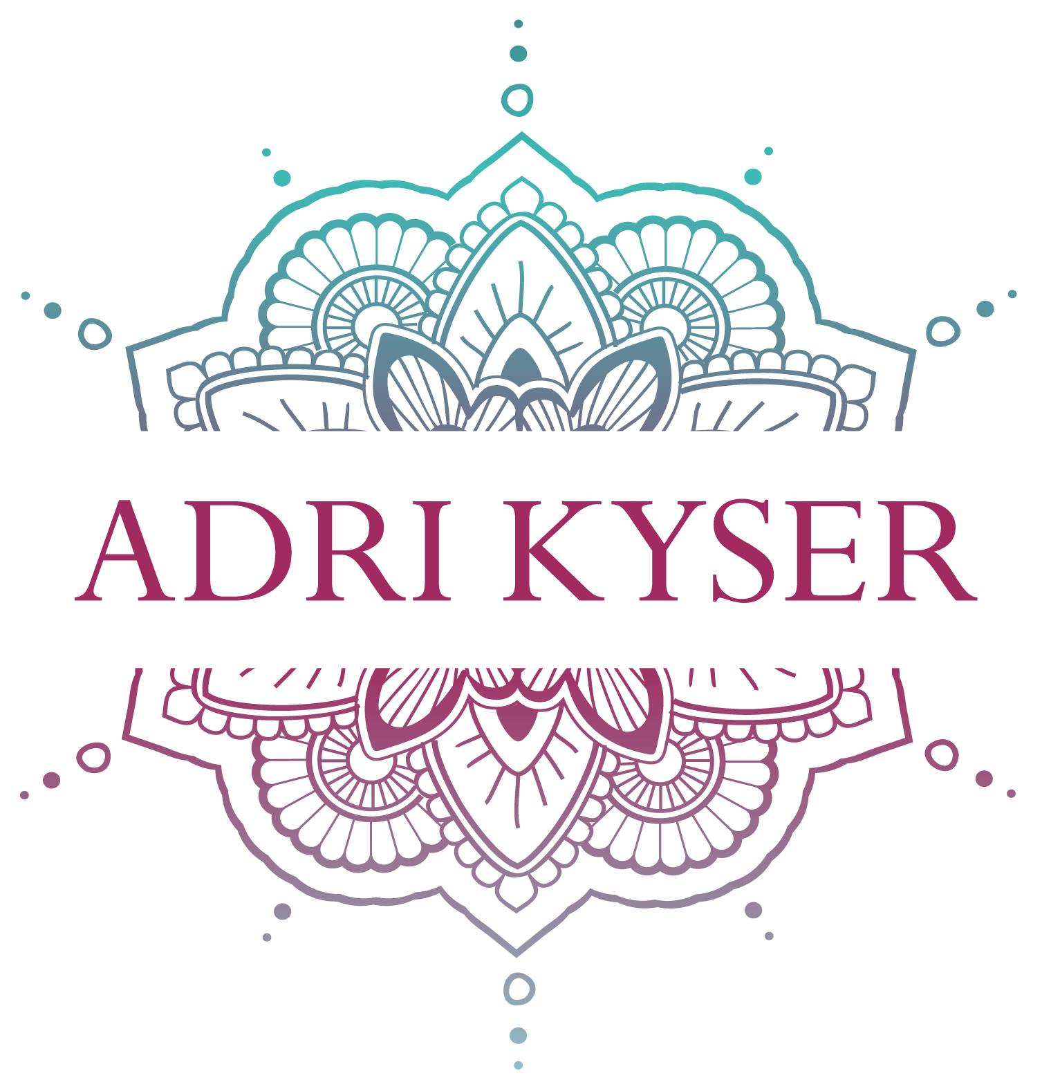 Adri Kyser – Enlightened Alchemy™ header image