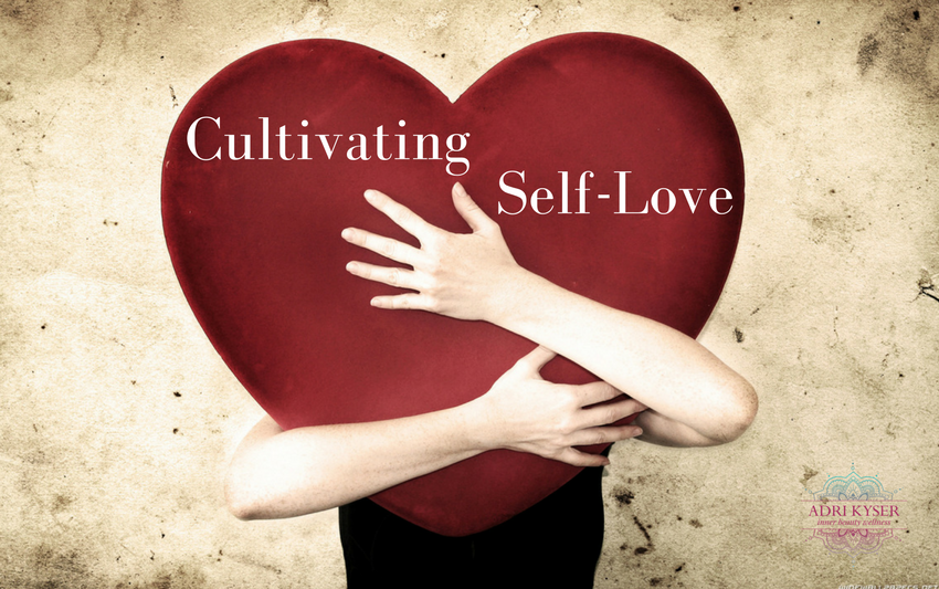 Cultivating Self-Love | Guided Meditation | Adri Kyser