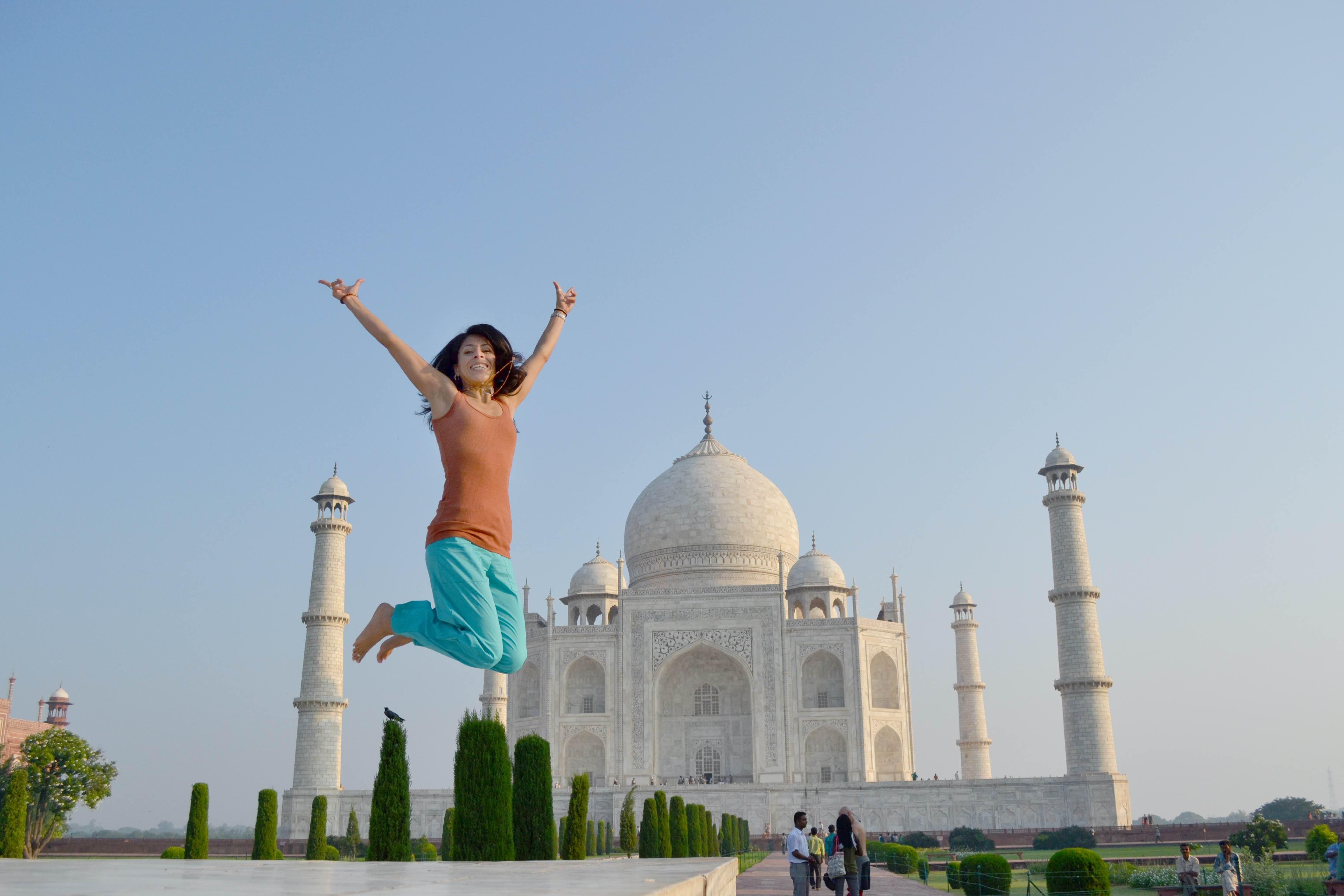 Relax - Restore & Renew India Retreat 2020 - Adri Kyser