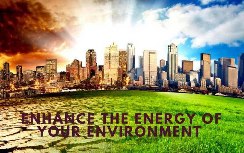 3 Ways To Enhance Your Environment - Adri Kyser