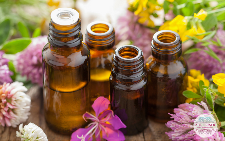 Essential Oils for Ache and Pain Support   Adri Kyser