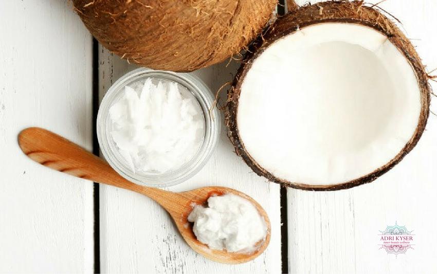 Oils Pulling For Dental Health | Adri Kyser